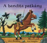 A bandita patkány